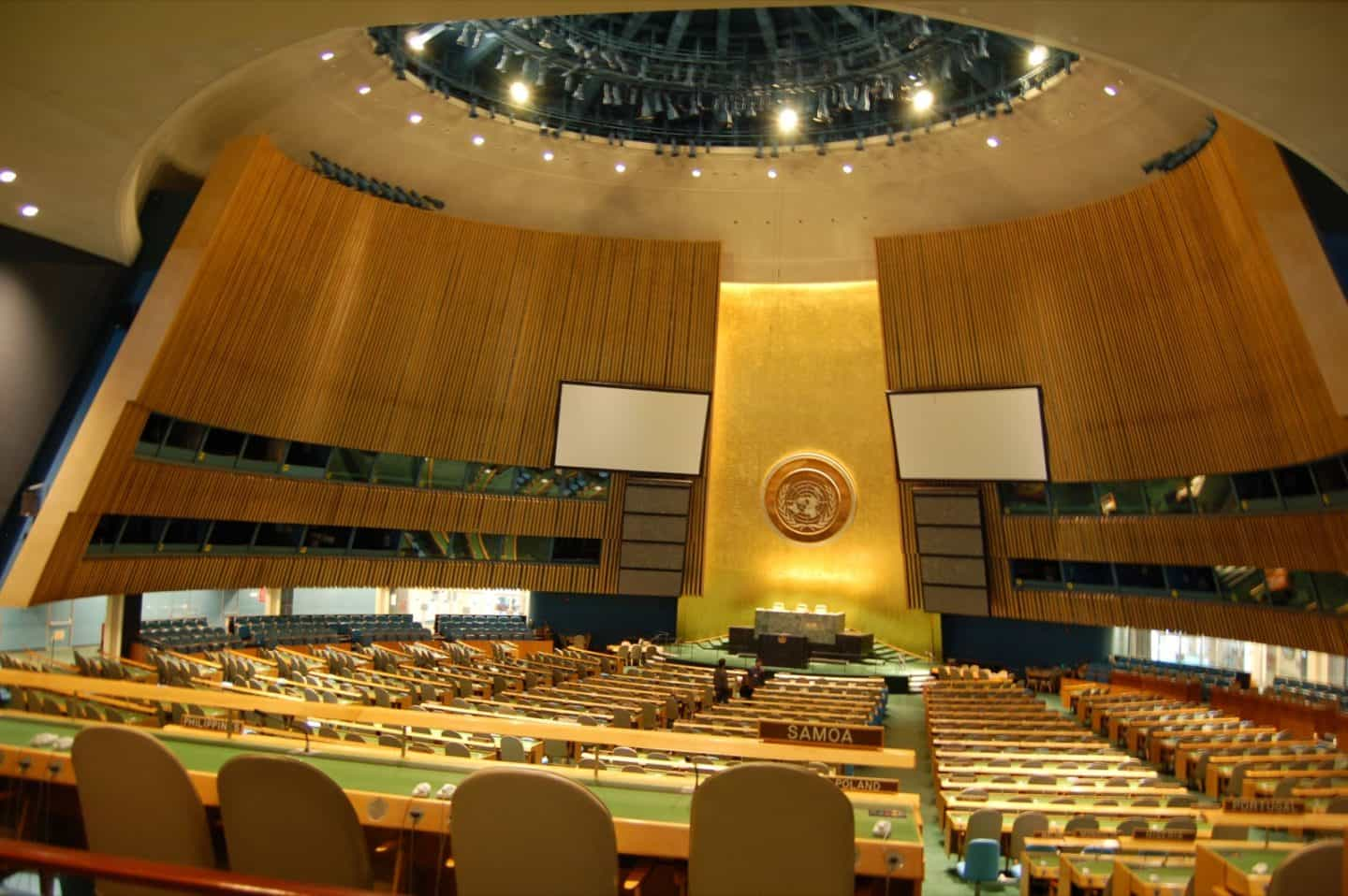 Will UNGA do for AMR what it did for AIDS?