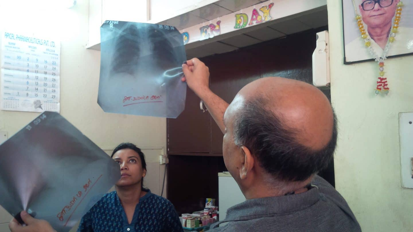 Regardless of the WHO snafu, tuberculosis should be a priority in the global AMR response