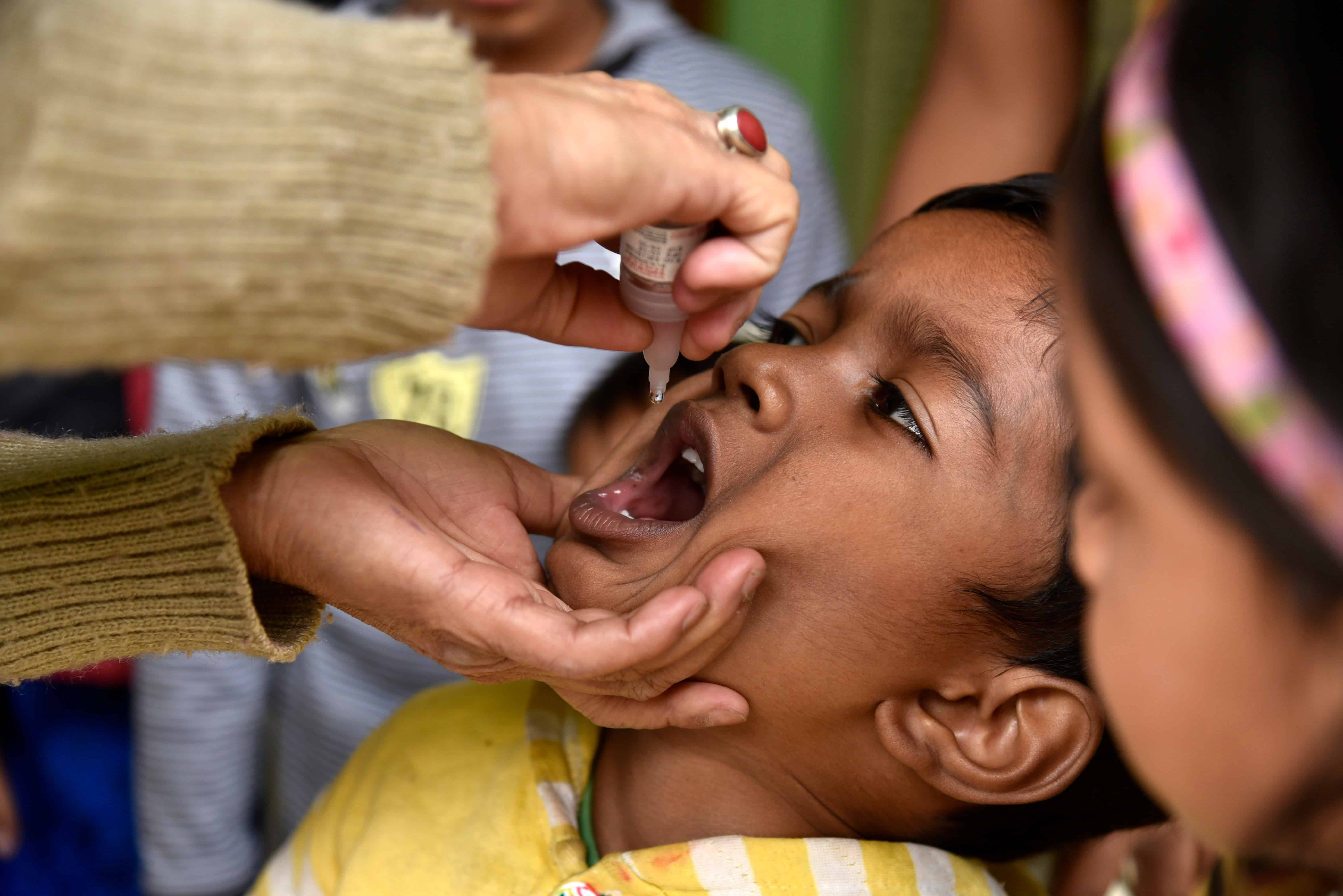Variation in Cost and Performance of Routine Immunisation Service Delivery in India
