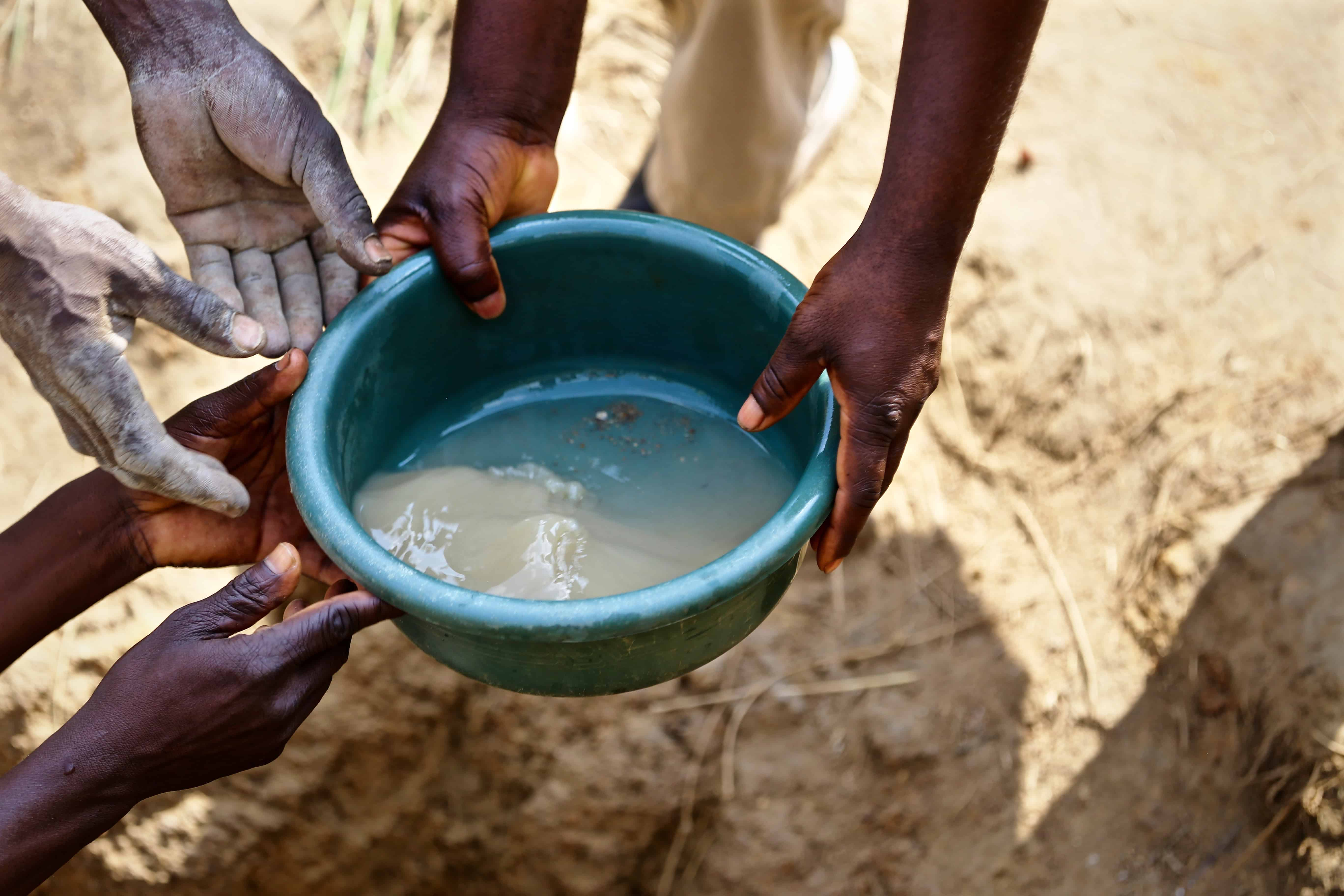Weekly Digest: National food security inversely correlated with cholera incidence; Rotavirus vaccine reduces hospitalizations in Kenyan children; Maternal mortality declining globally.