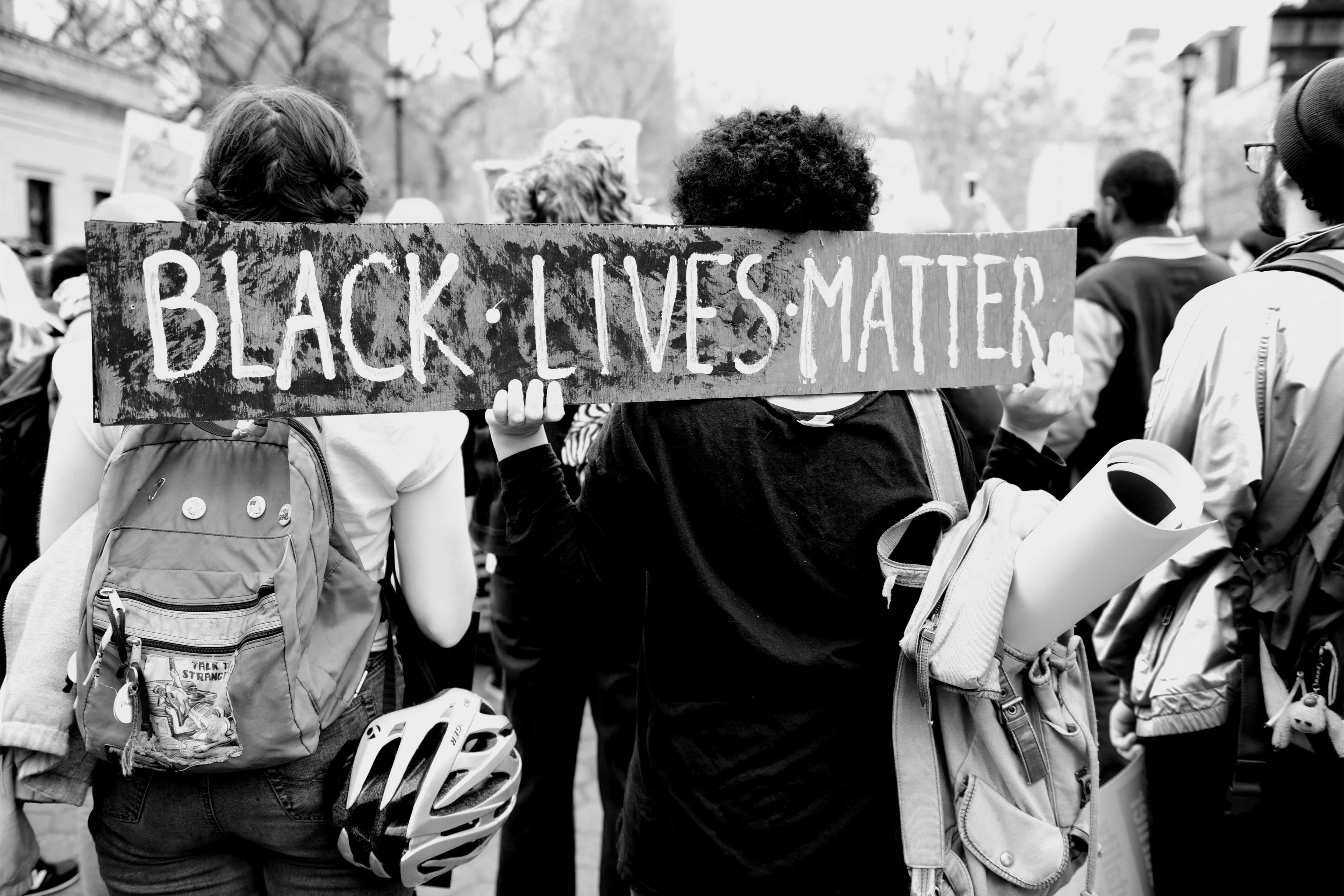 CDDEP Stands with Black Americans Against Racial Violence and Injustice