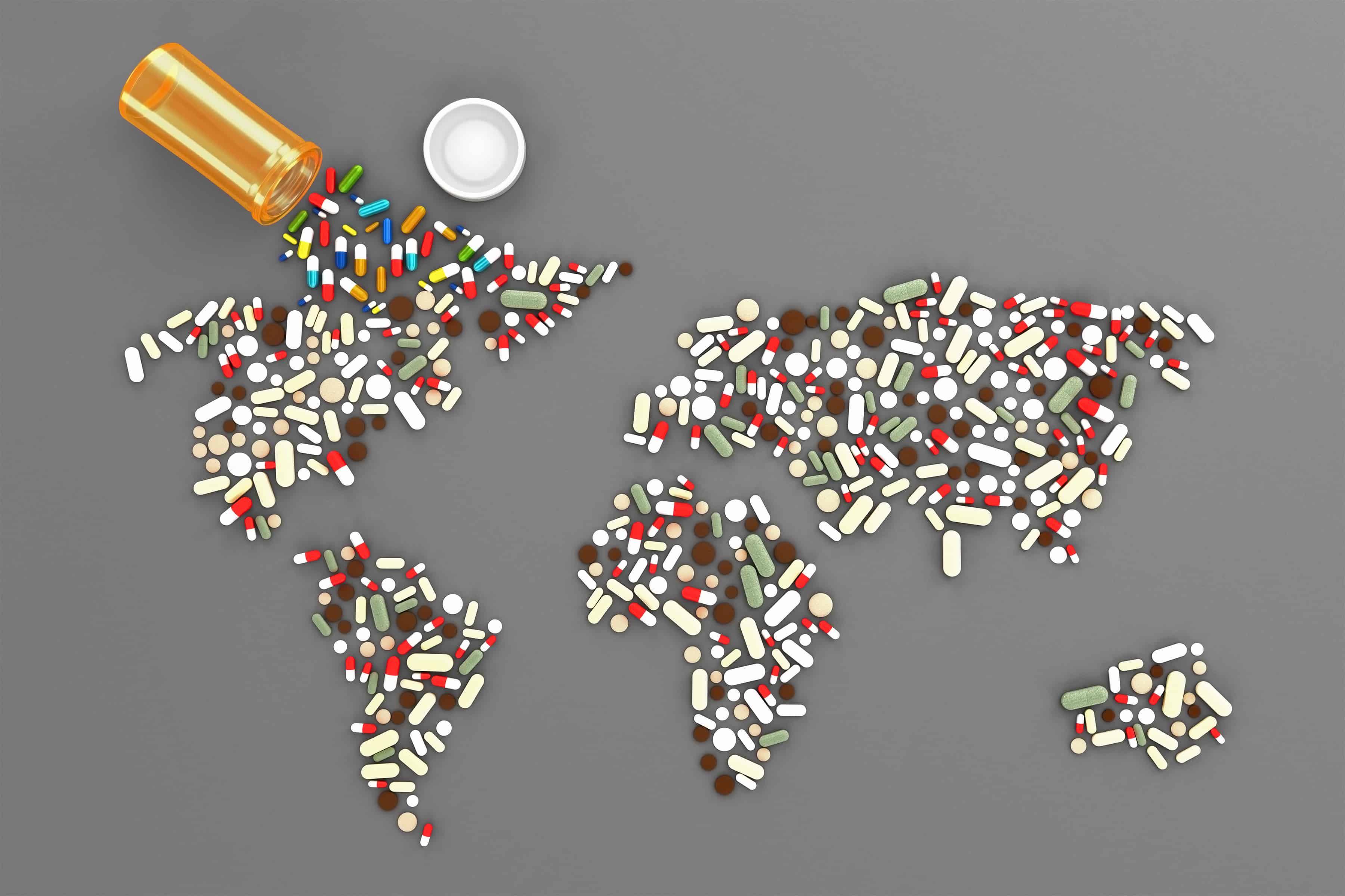 Weekly Digest: Increasing global consumption of Watch antibiotics reflects stewardship challenges; Hospital masking policy associated with reduced rates of COVID-19 in healthcare workers; Antibiotics recommended for crop production at high rates in Southeast Asia.