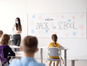 Weekly Digest: Back to school – safely; The missing influenza season; Rapid pathogen testing does not decrease antibiotic use in urgent care settings; Parental education mitigates adverse effects of shorter gestational age; Successful phase I clinical trial for Zika vaccine